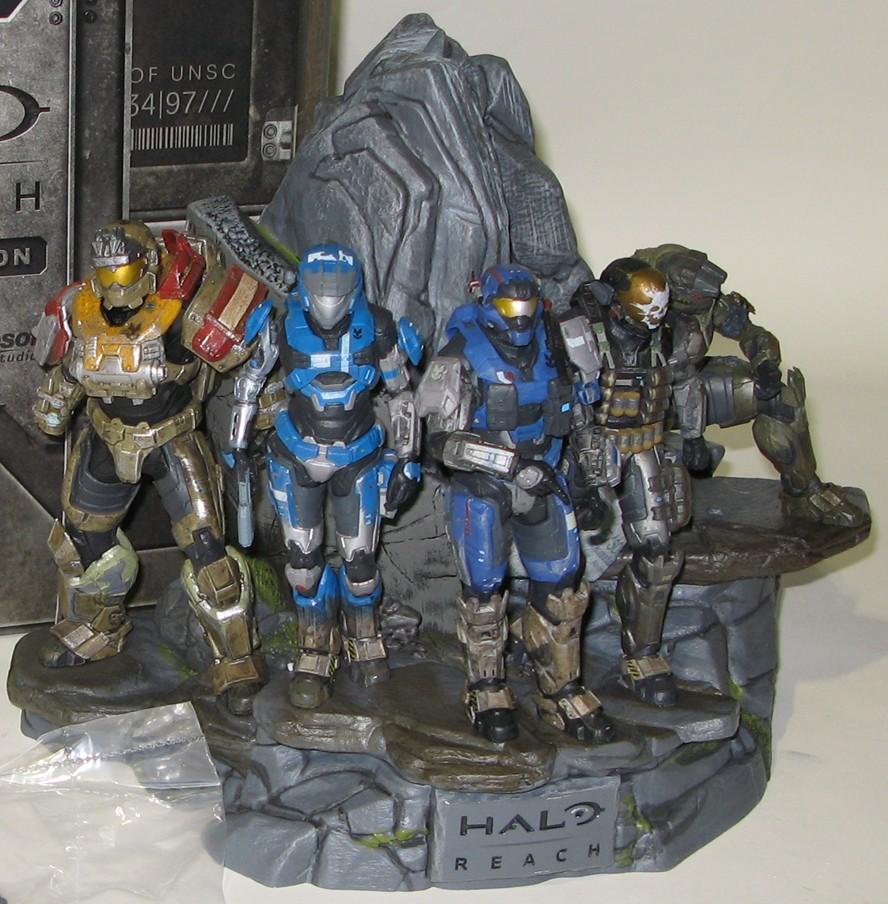 halo legendary:
